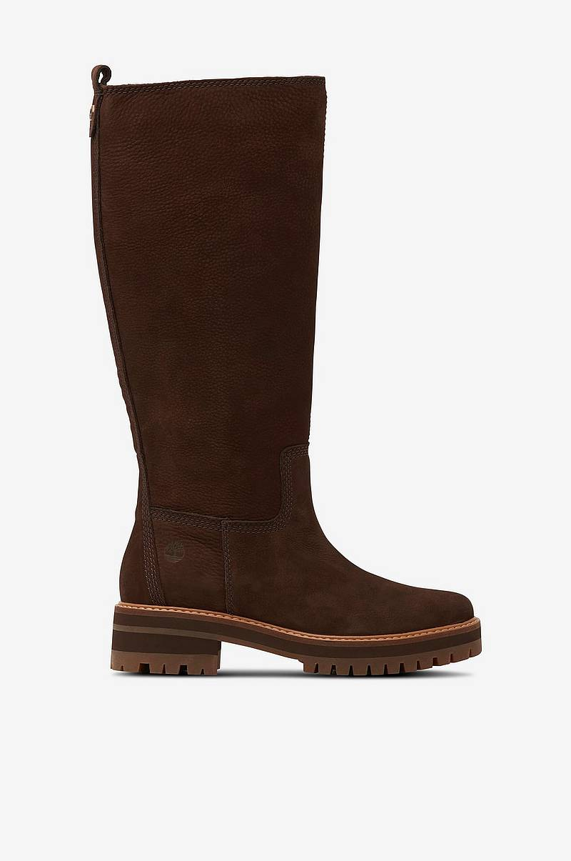 Courmayeur Valley Tall Boot