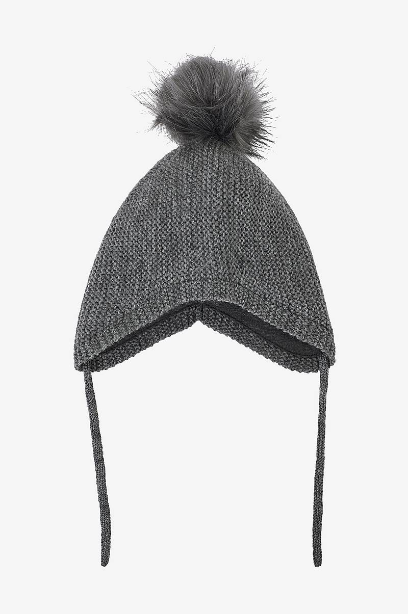 Ullue nbmManu Knit Hat