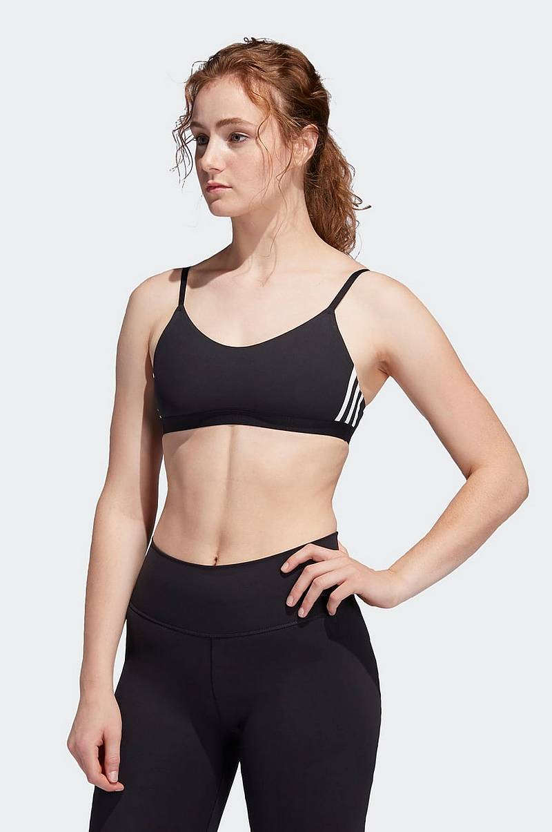 Sports-bh All M 3-stripes Bra