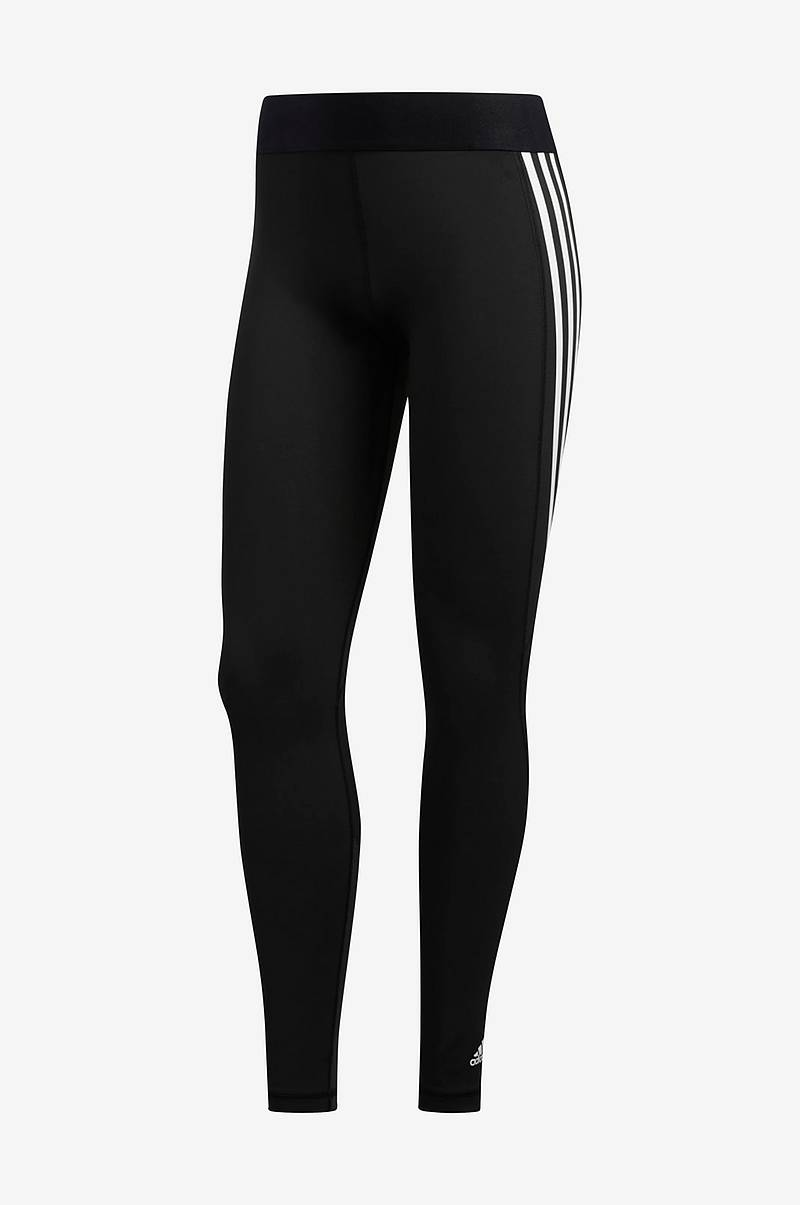 Treenitrikoot Alphaskin 3-Stripes Long Tights