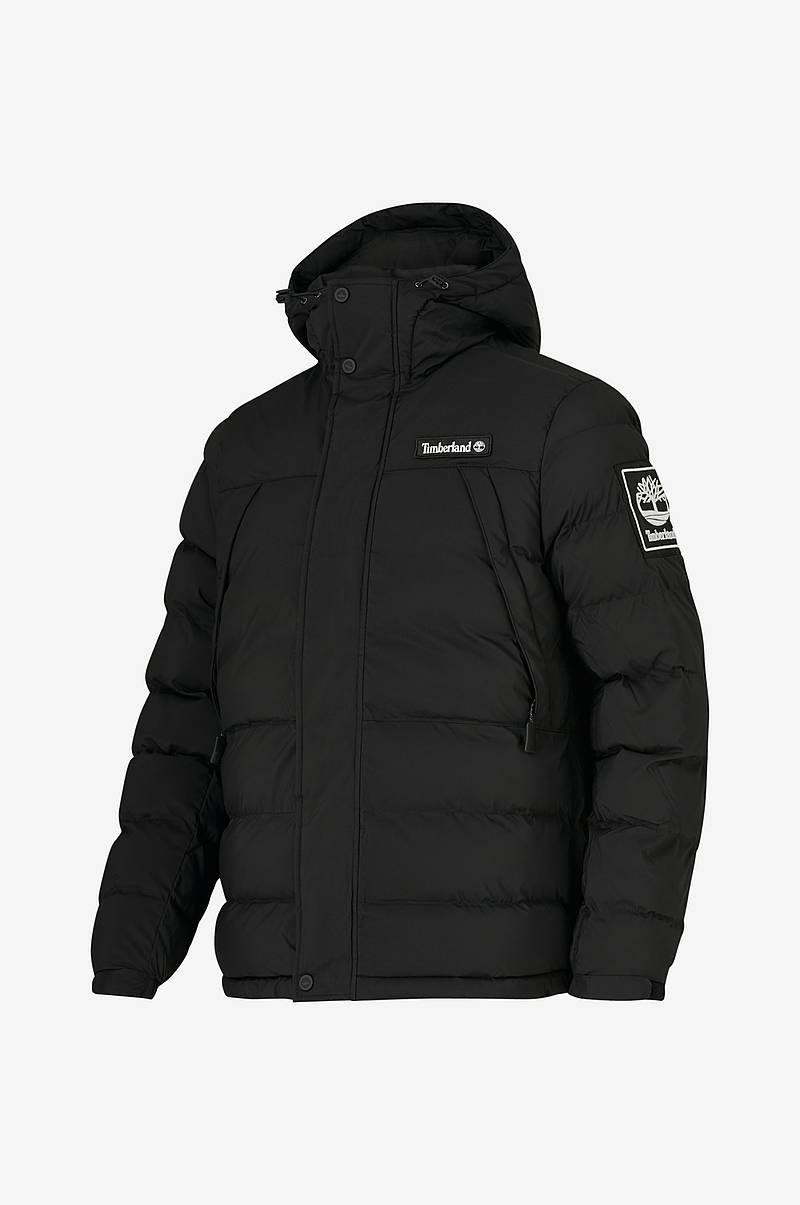 Jacka Outdoor Archive Puffer Jacket