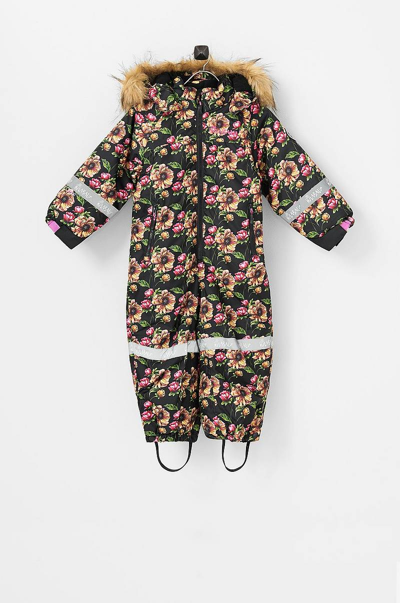 Vinterkjeledress Winterflower Snowsuit