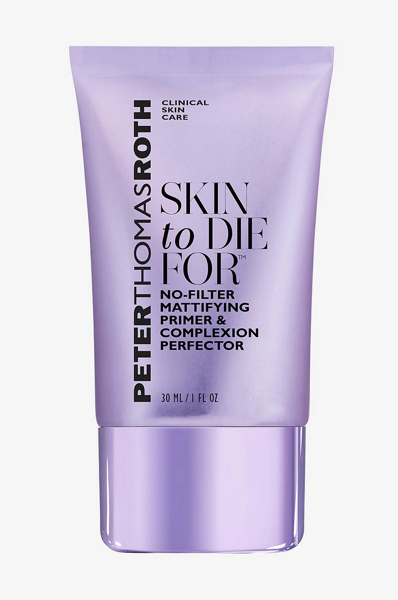Skin To Die For. Mattifying Primer & Complexion Perfector 30 ml