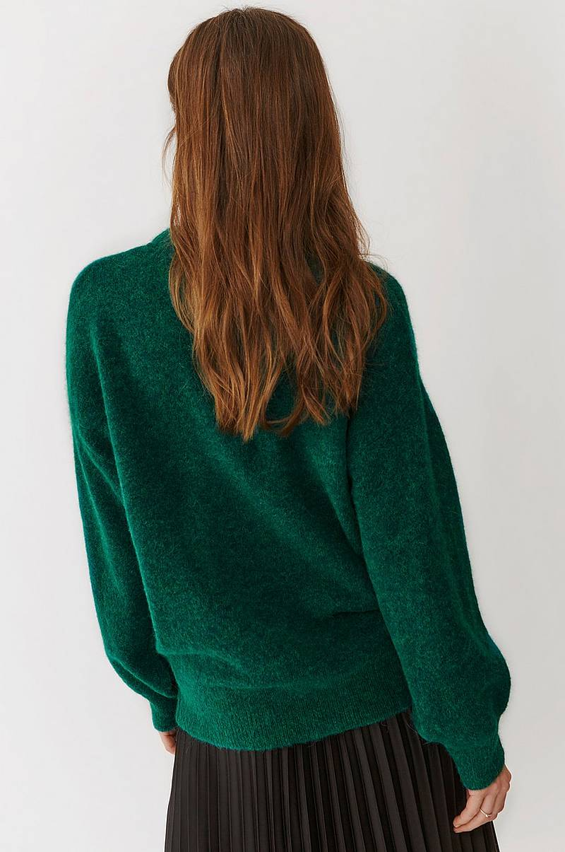 Neulepusero Emmy Sweater