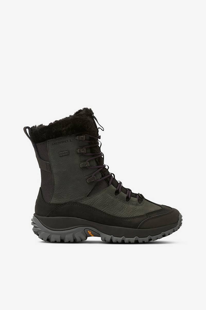 Støvler Thermo Rhea Mid Waterproof