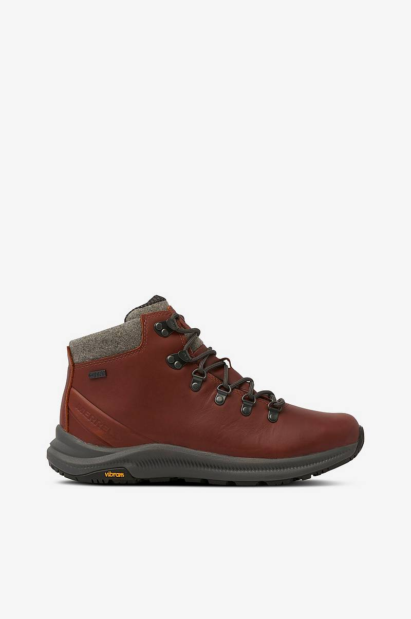 Kängor Ontario Thermo Mid Waterproof