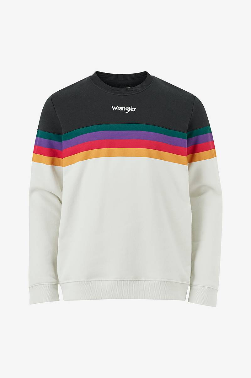 Collegepusero Rainbow Sweat