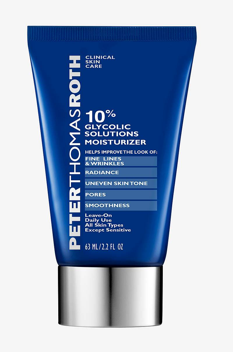 Glycolic Solutions 10% Moisturizer 63 ml
