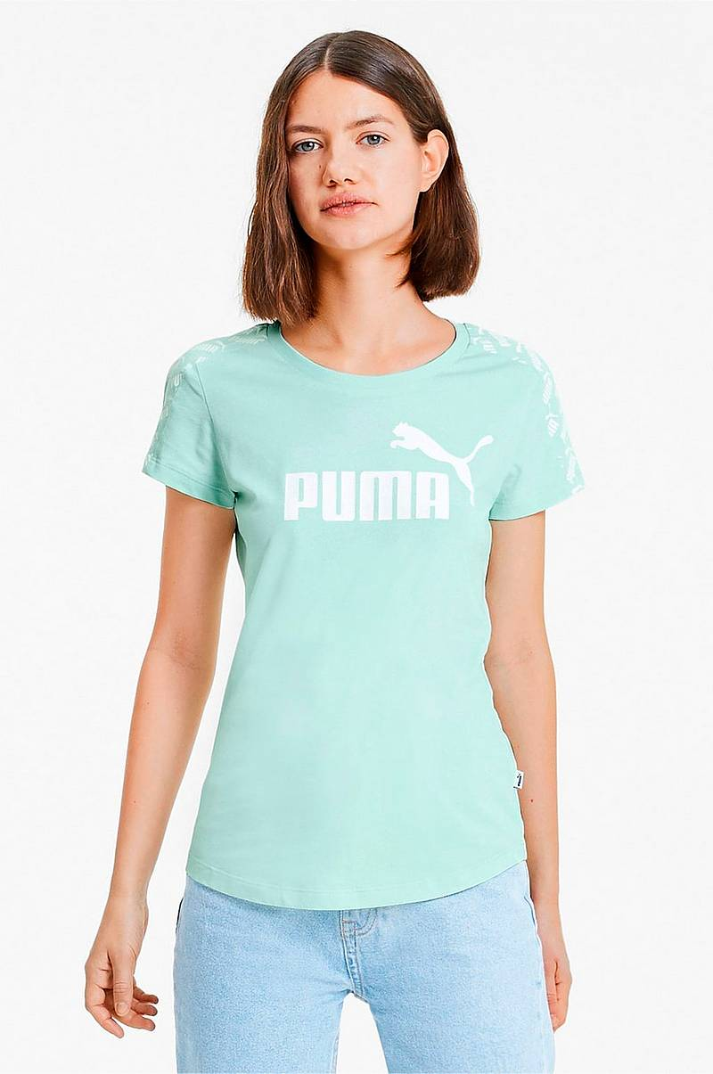 Pusero Amplified Tee
