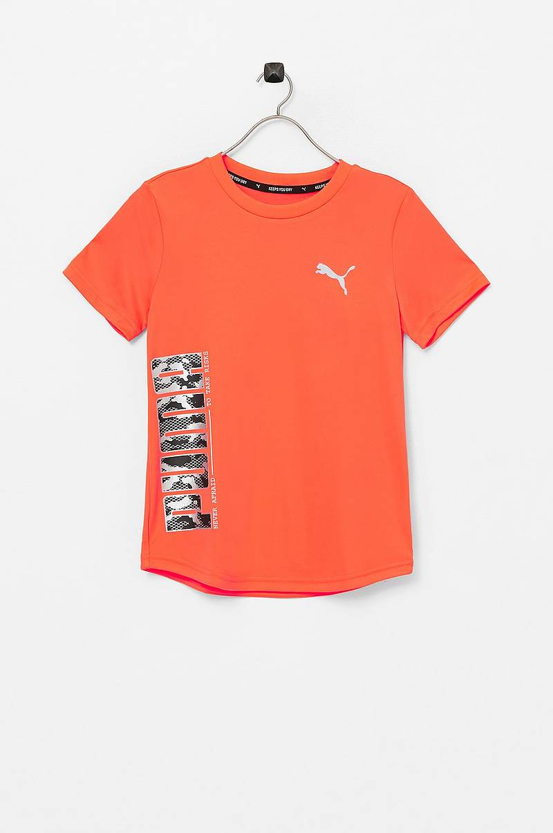 Urheilupaita Active Sports Graphic Poly Tee
