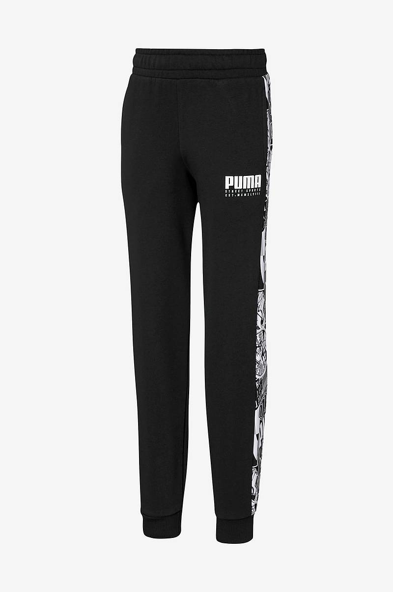 Joggebukse Alpha Sweat Pants TR cl B