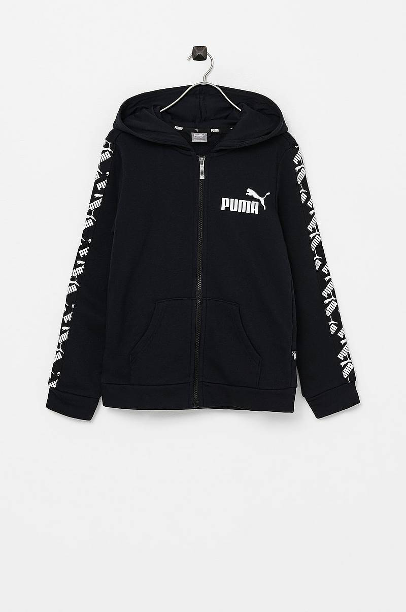 Huppari Amplified Hooded Jacket TR B