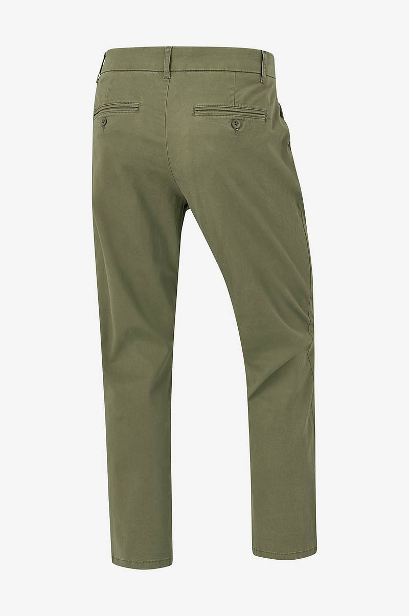 Chinot onsCam Cropped Chino 8019