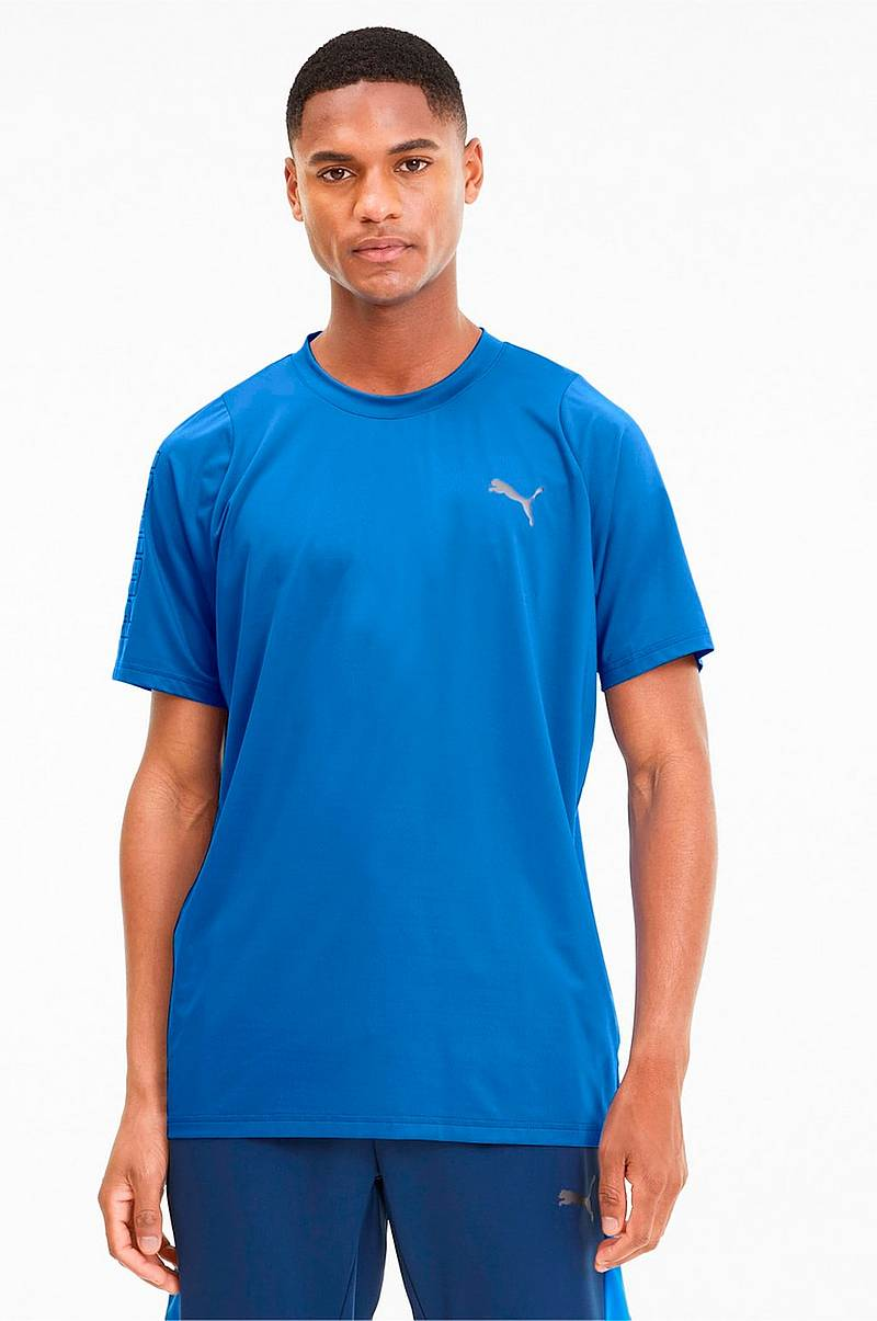 Trenings-T-shirt Power Thermo R+ Tee