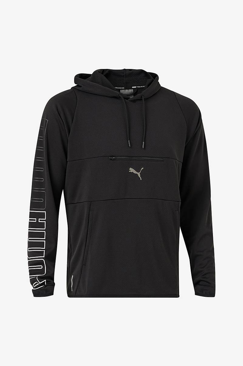 Treningstrøye Power Knit Hoodie