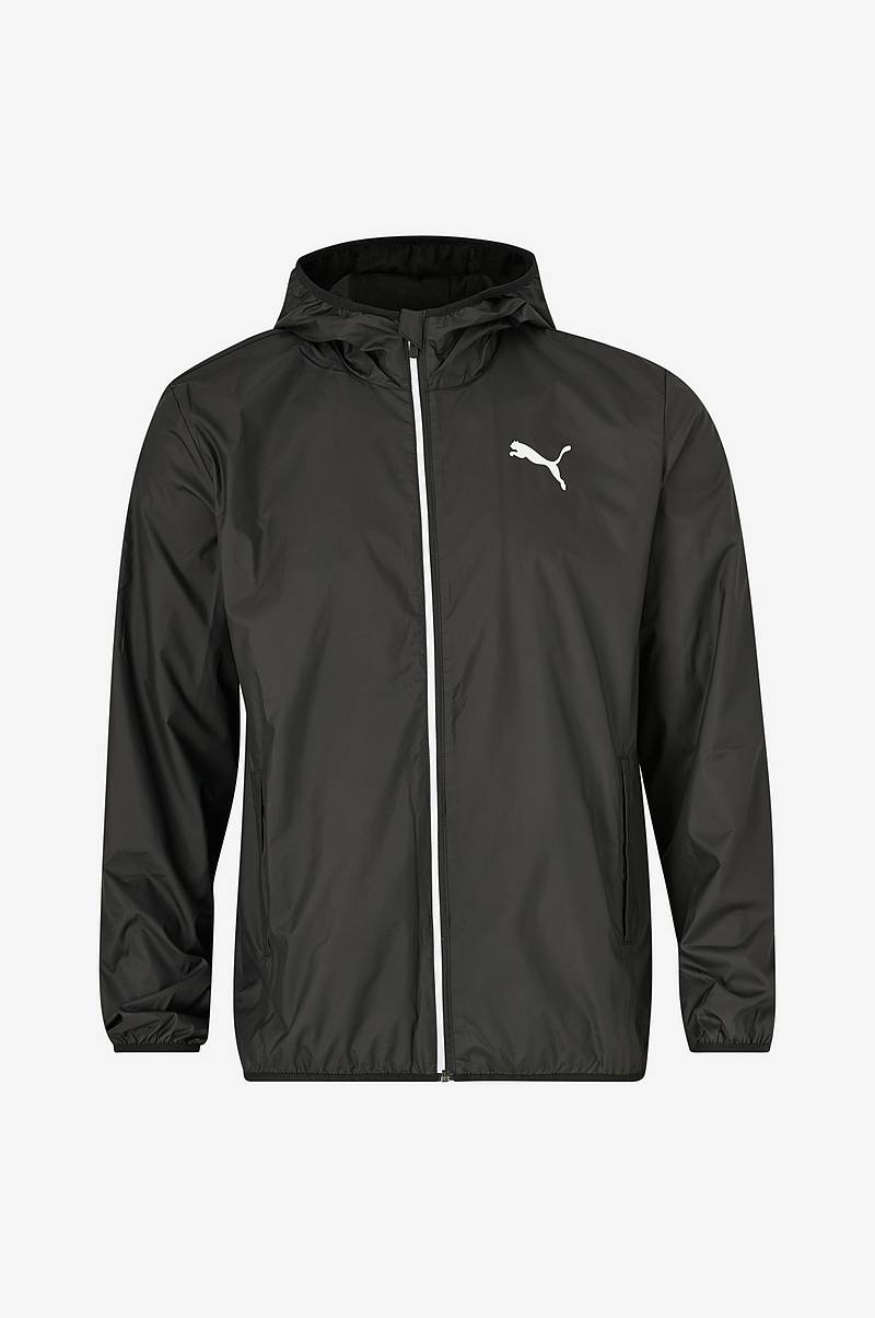 Vindjacka Essentials Solid Windbreaker