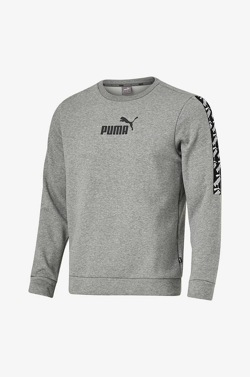 Sweatshirt Amplified Crew FL