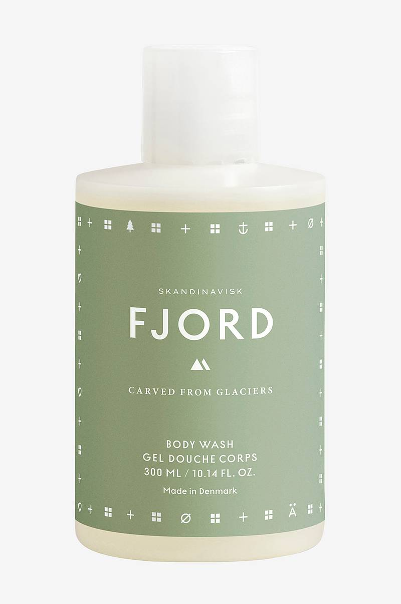 Bodyshampoo Fjord Body Wash