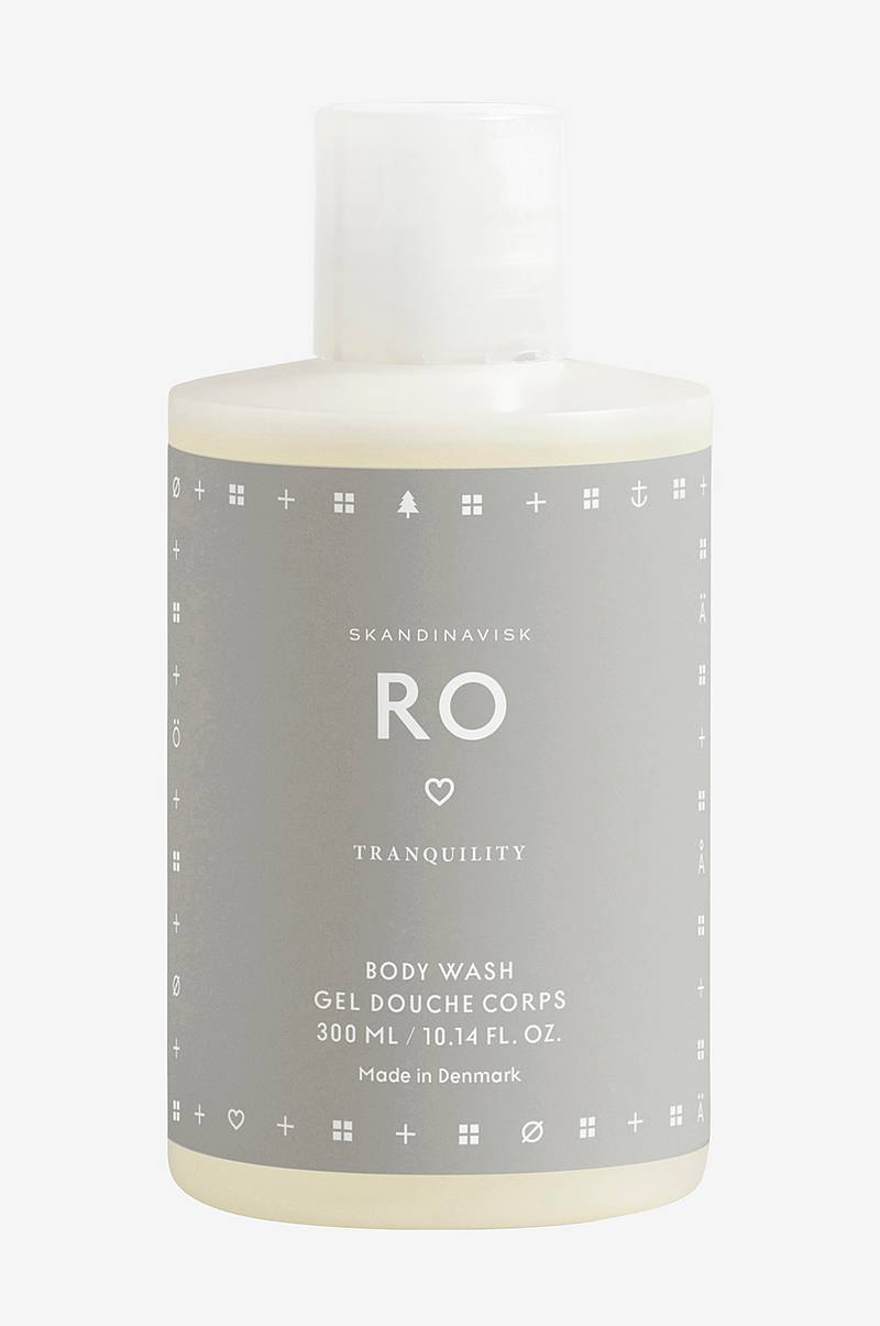 Bodyshampoo Ro Body Wash