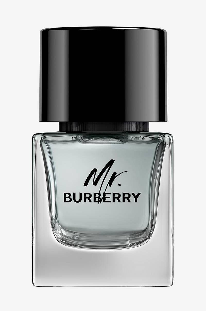 Mr Burberry Eau de toilette 50 ml