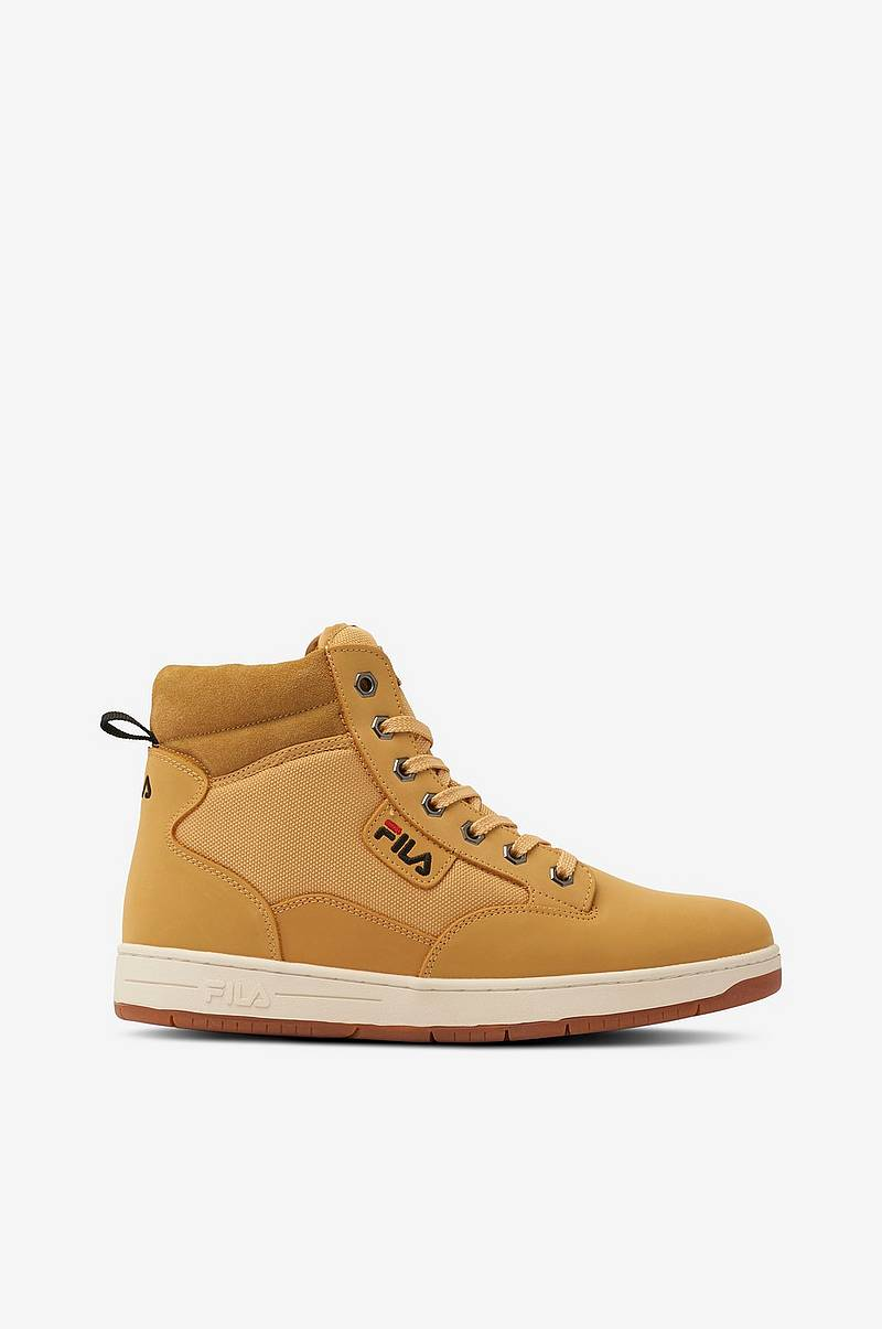 Sneakers Knox Mid