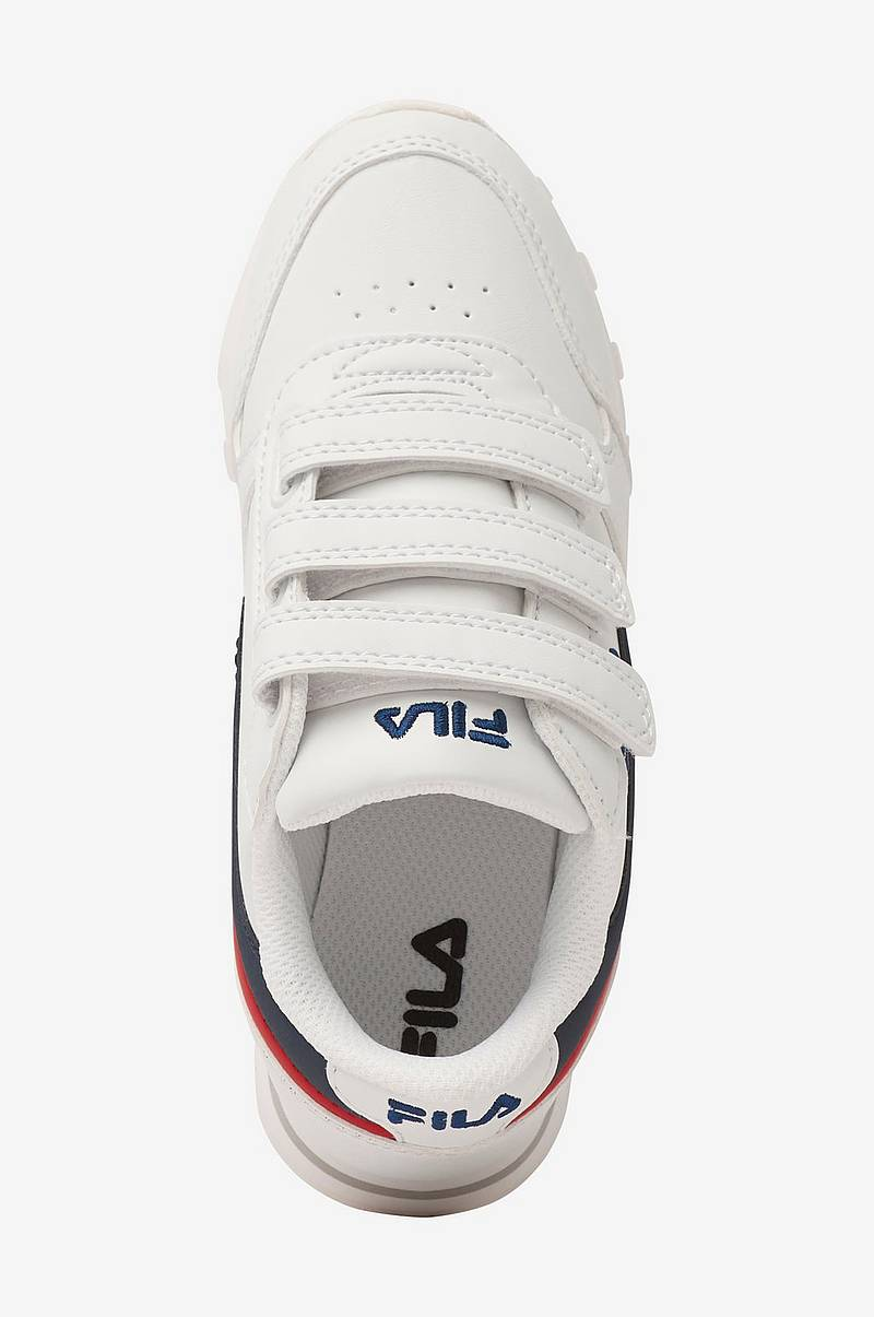 Sneakers Orbit Velcro Low Kids