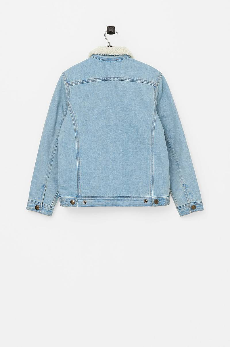 Jeansjakke jjiJean jjJacket CR 141 Jr