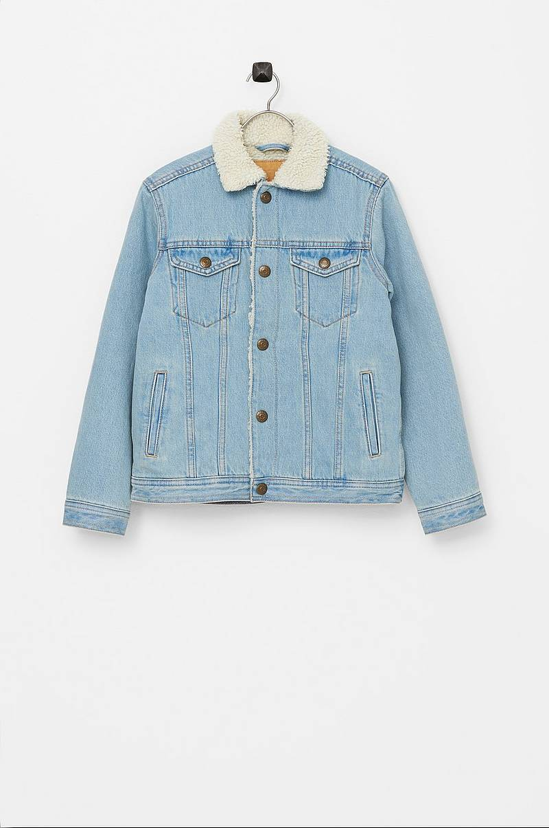 Jeansjacka jjiJean jjJacket CR 141 Jr