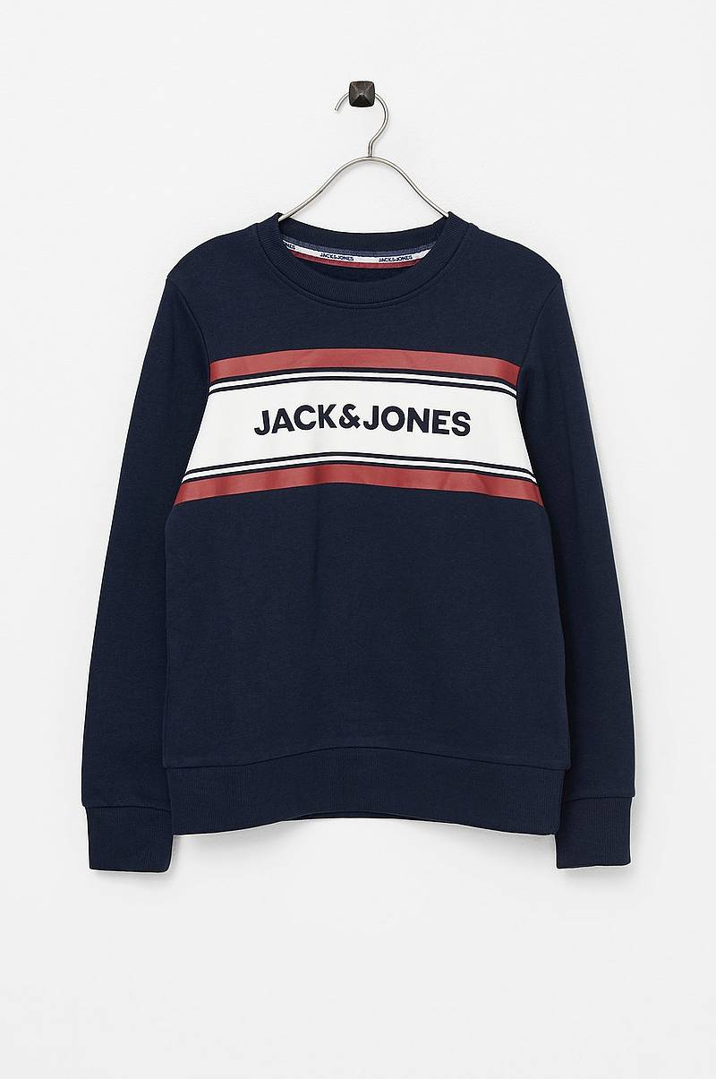 Sweatshirt jorNewShakedown Sweat Crew Neck Jr