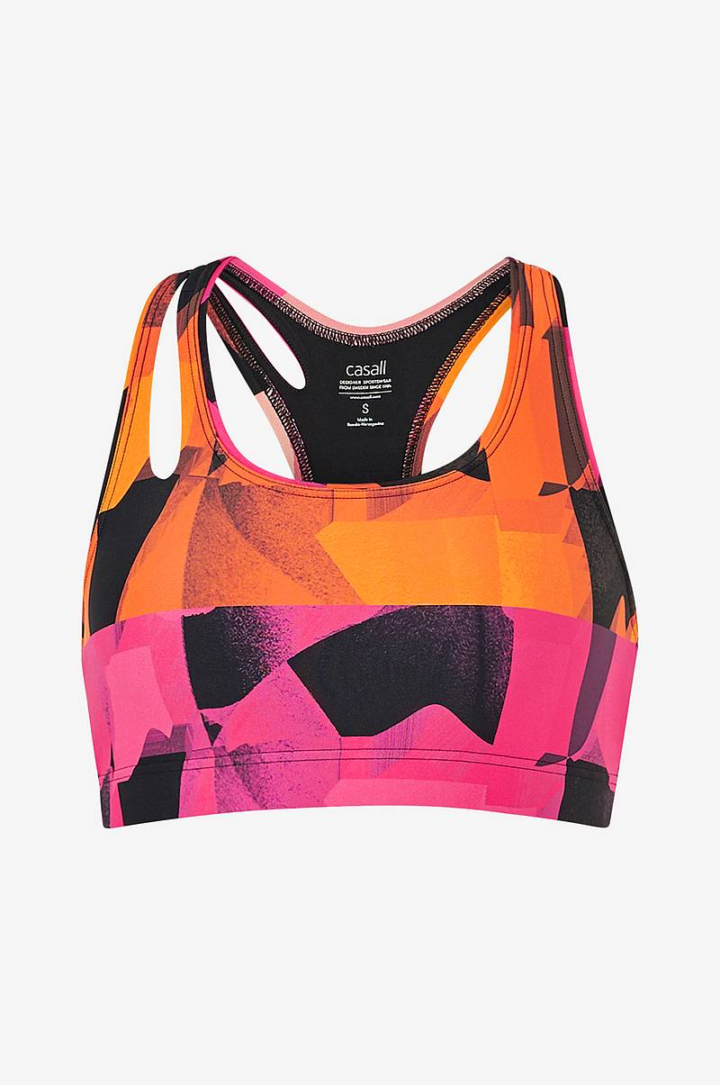 Sports-bh Move Around Sports Bra
