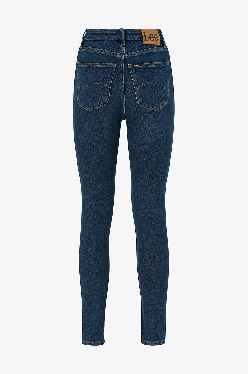 Jeans Ivy Super Skinny High Waist