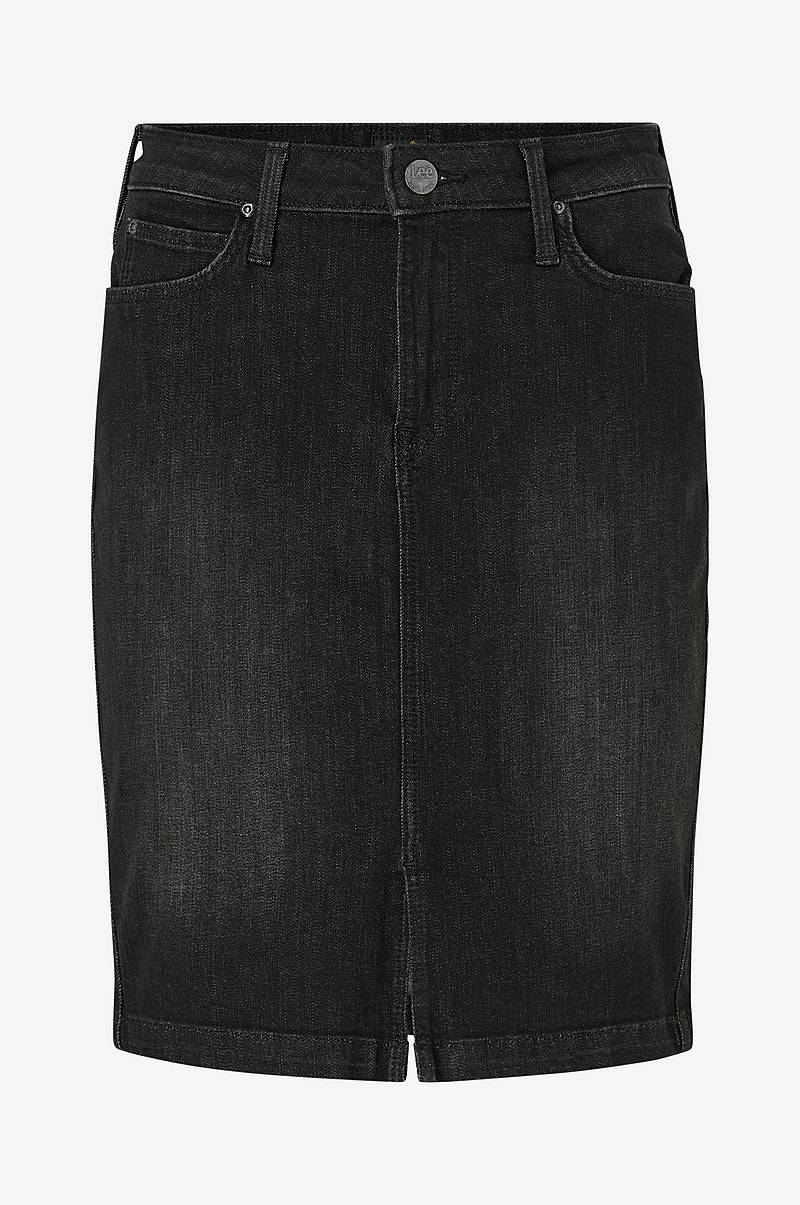 Farkkuhame Pencil Skirt