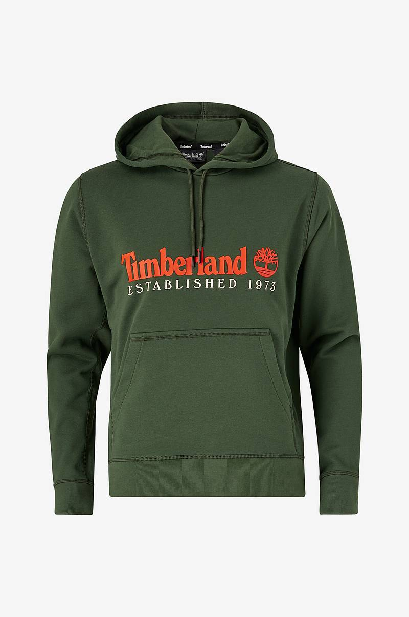Sweatshirt Core Established Hoodie