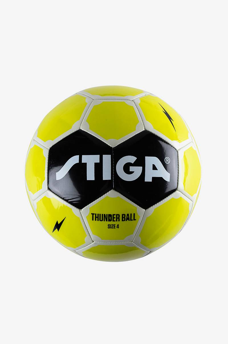 Fotball Thunder Ball 4 Green