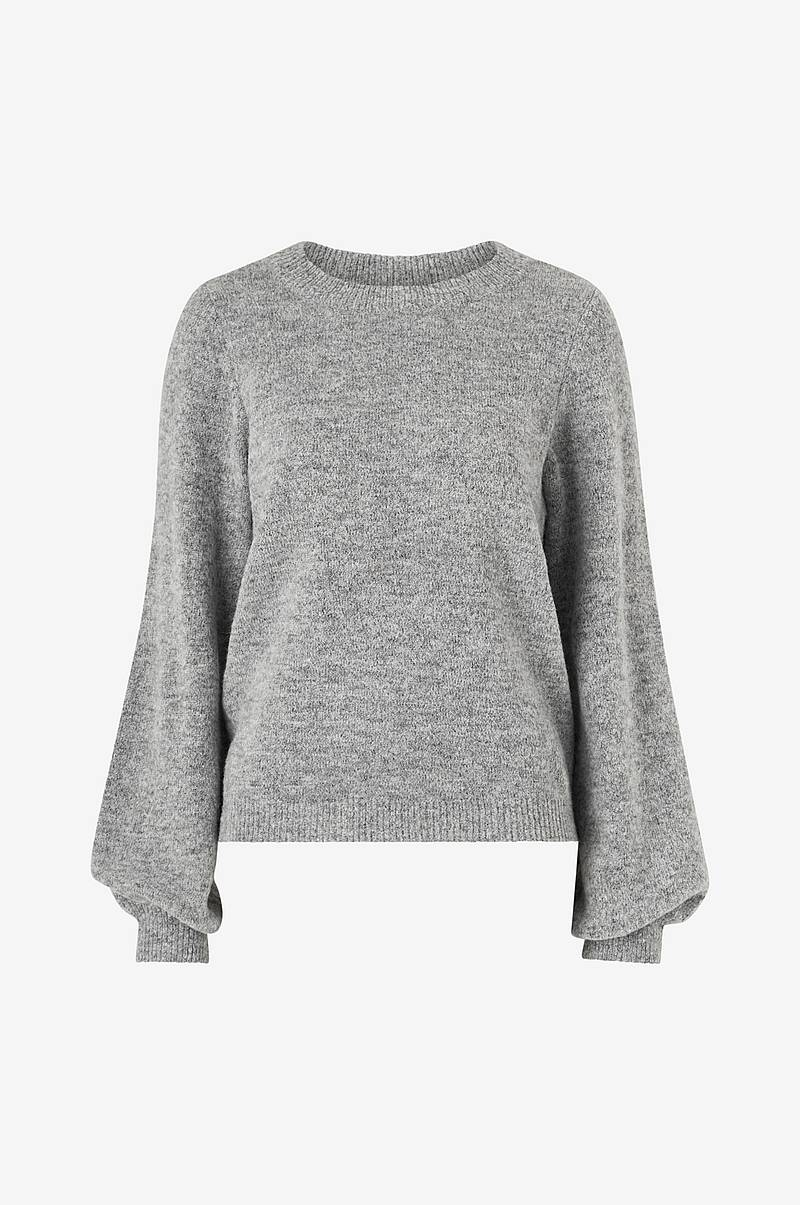 Neulepusero objEve Nonsia LS Knit Pullover