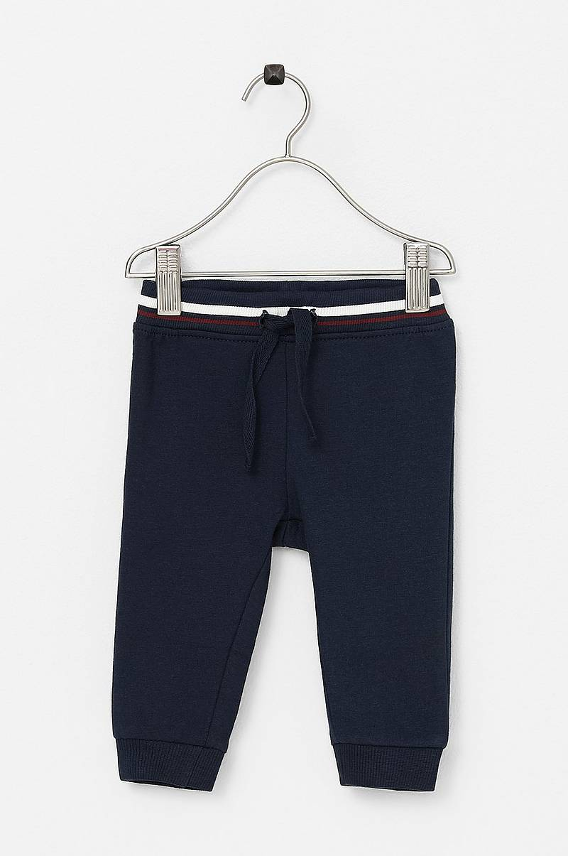 Collegehousut nbmOkan Sweat Pant Bru