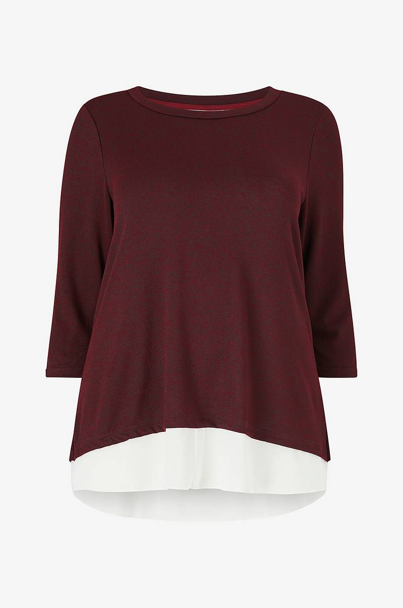 Top jrJessie Knit Pullover