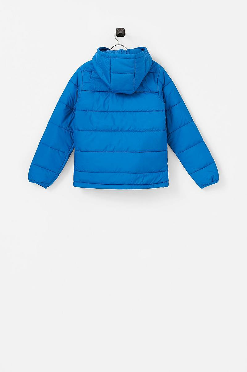 Jakke pktAkm Forum Hood Puffer Jacket Junior