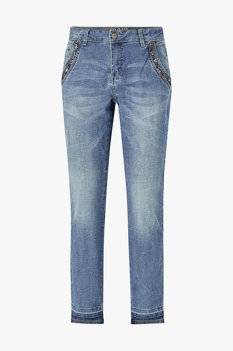 Jeans HannaCR Jeans Baiily Fit 7/8