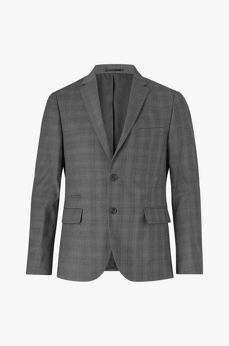 Puku Checked Men's Suit