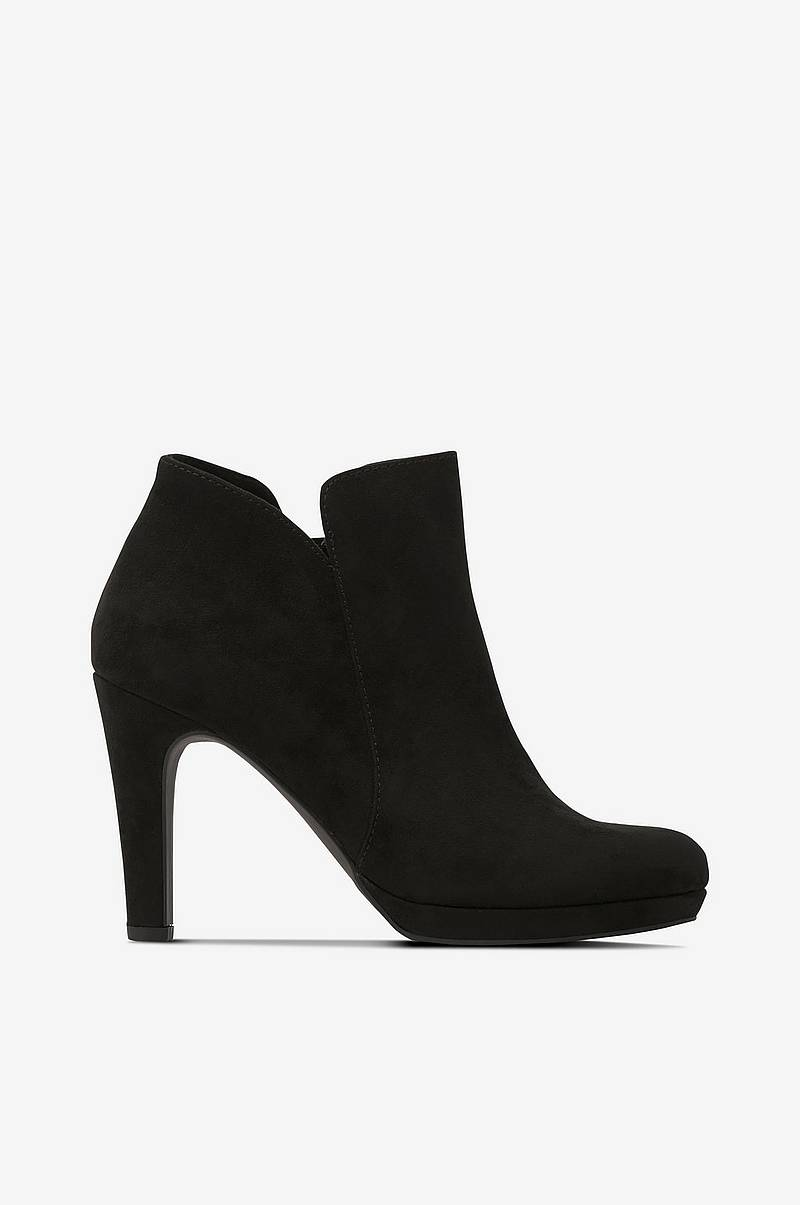 Boots Heeled Boot