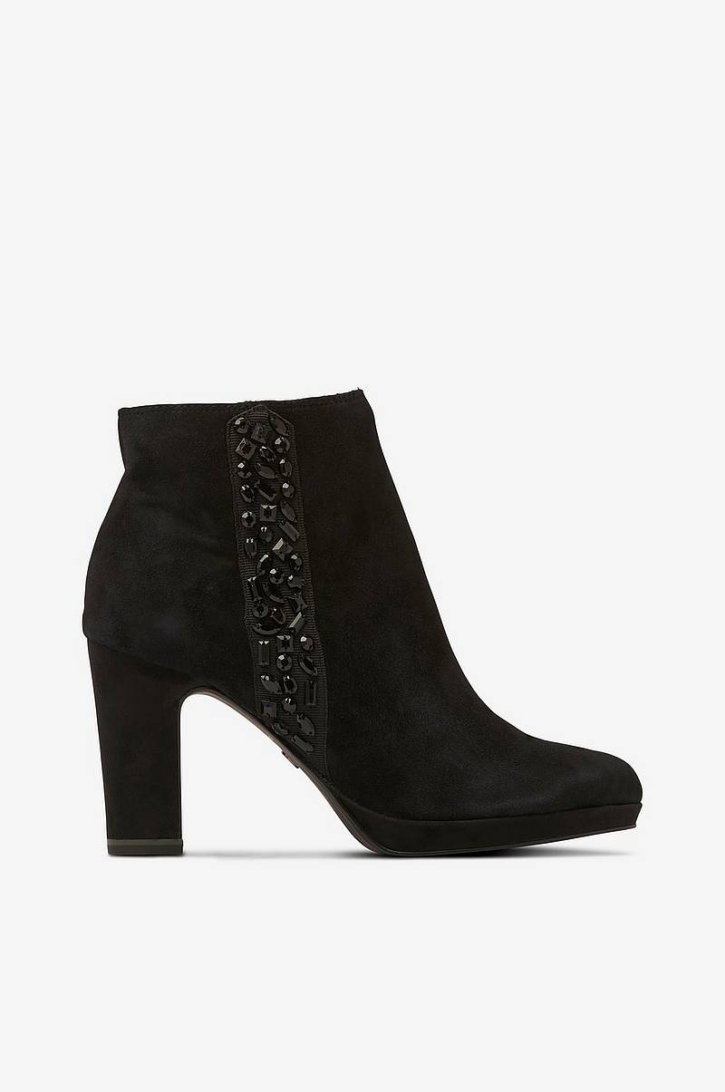 Nilkkurit Heeled Boot