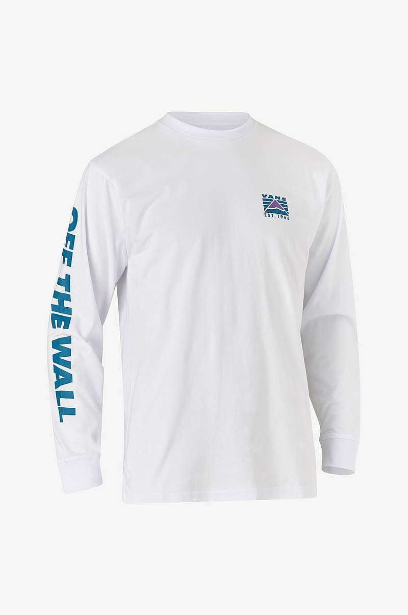 Langermet T-shirt Hi-Point LS