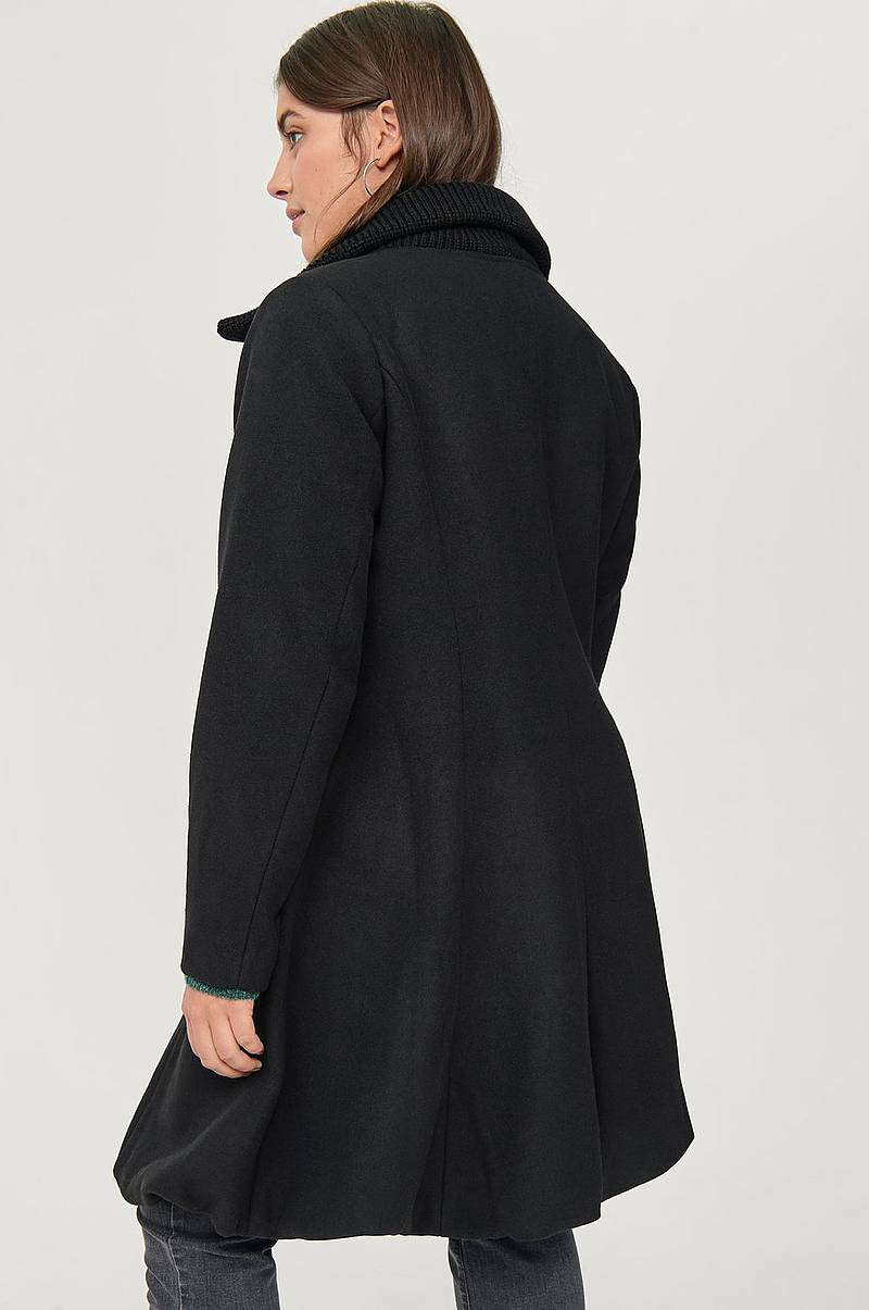 Kåpe mSigga L/S Swift Coat