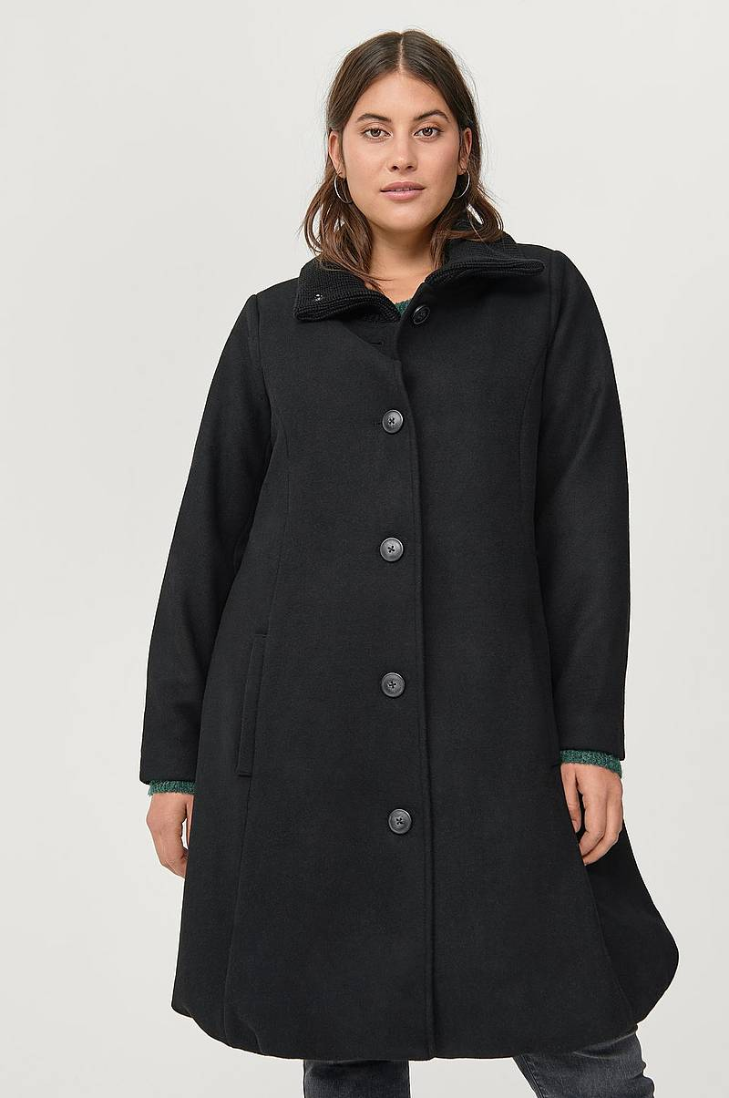 Frakke mSigga L/S Swift Coat