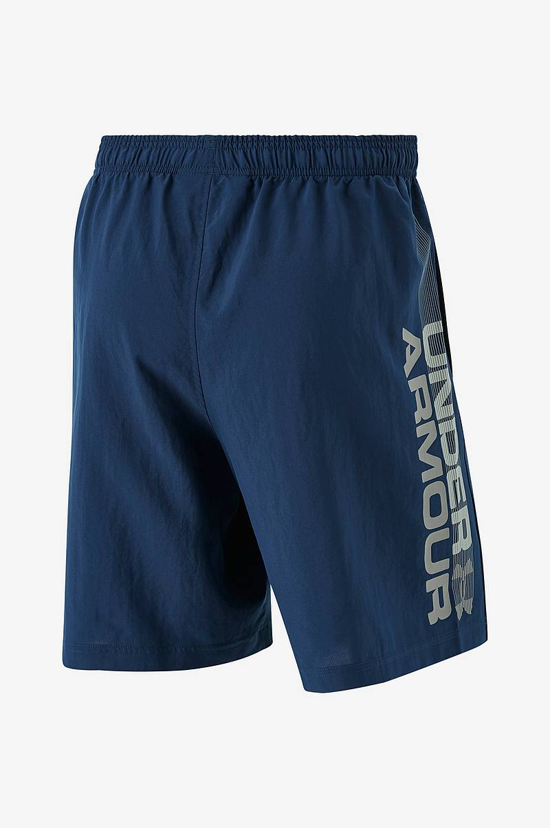 Träningsshorts Woven Graphic Wordmark Short