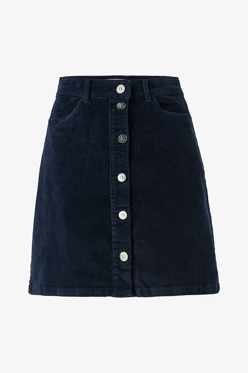 Hame onlGlobal Cord Skirt