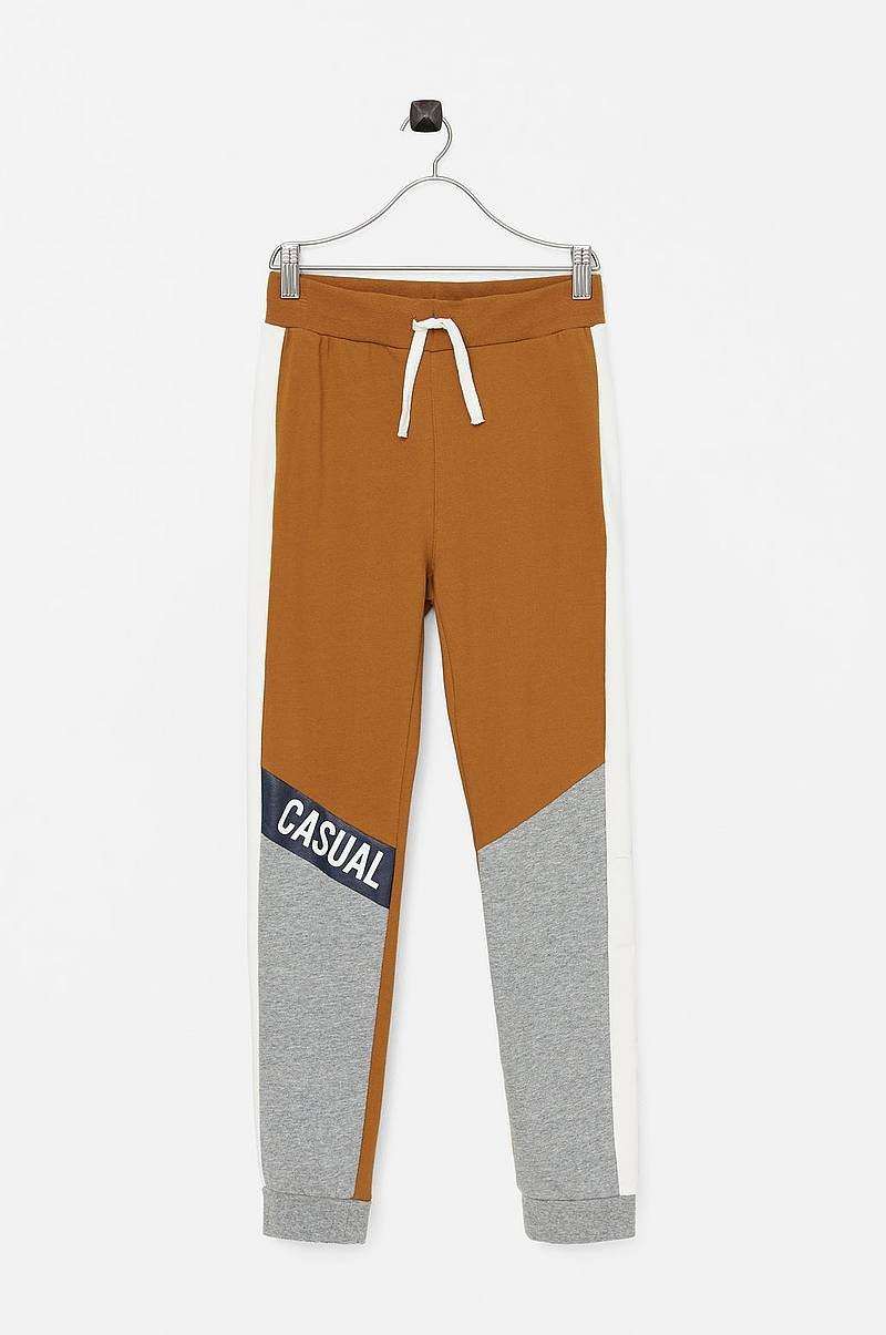 Collegehousut knmOwen Sweat Pant