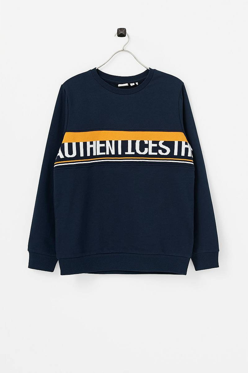 Collegepusero nkmOpelle LS Sweat Bru