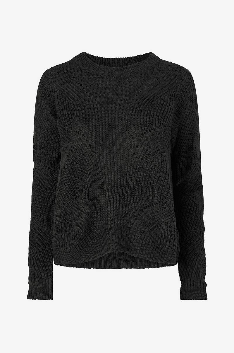 Genser jdyDaisy L/S Structure Pullover